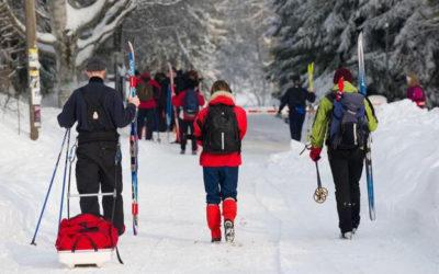 Bidrag till Björna IF skidor